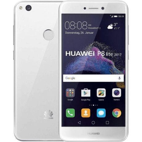 Smartphone HUAWEI P8 Lite 2017 (Branco)
