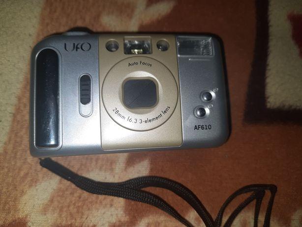 Фотоаппарат UFO AF610 в отличном состоянии