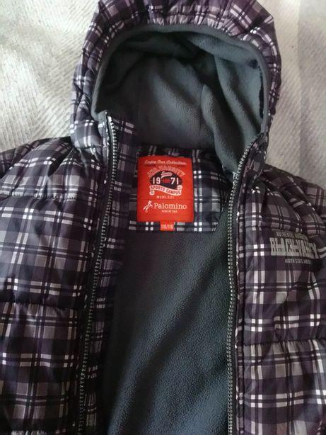Курточка 110-116