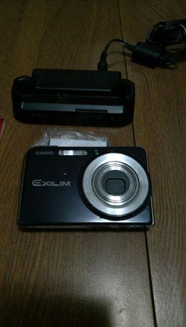 Casio Exilim , máquina photos