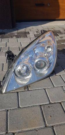 Opel Vectra C фара передня GM галоген фонарь Опель Вектра C фари стопи
