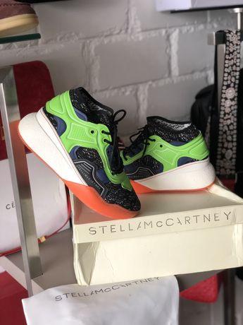 Кроссовки носки Stella McCartney Balenciaga