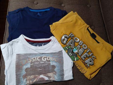 Bluza, bluzki 104-110