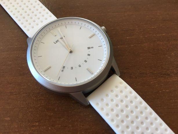 Часы Lenovo Whatch 9 White