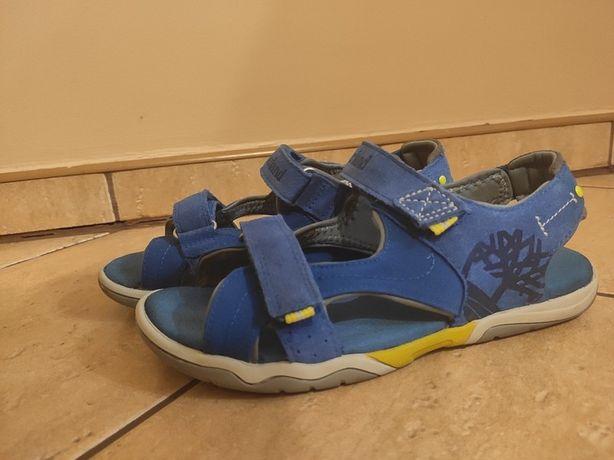 Sandały chłopięce Timberland buty letnie