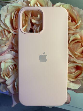 Case etui iPhone 12 Pro Max