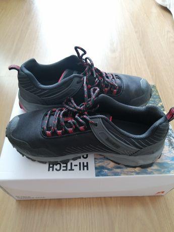 Sapatos caminhada montanhismo n41