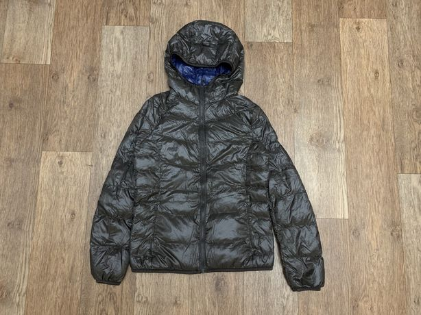 Пуховик uniqlo, H&M Patagonia Zara
