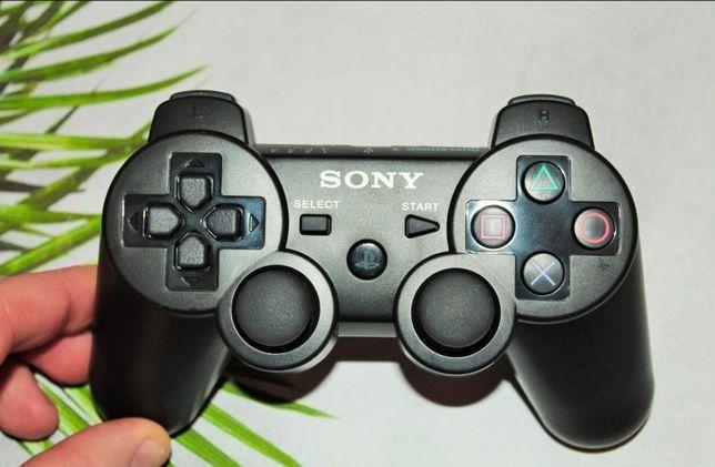 Беспроводной bluetooth джойстик PS3 SONY PlayStation 3, дуалшок ПК/ноу