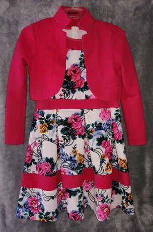 Sukienka roz.152