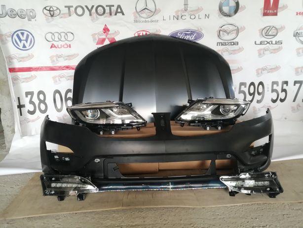 Фара Lincoln MKC 2014-2017г Линкольн мкс Фары