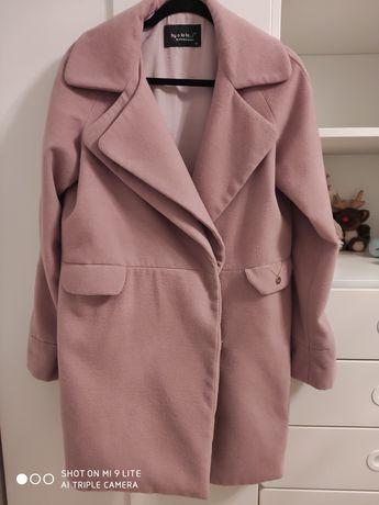 Płaszcz jesienny zimowy By o La La