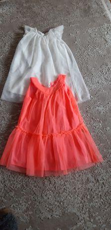 Детские платья на девочек 3-4 лет