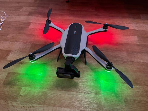 GoPro karma дрон