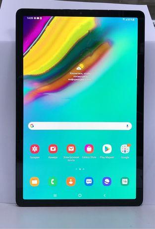 Планшет Samsung Galaxy Tab S5e LTE (SM-T725) 4/64gb