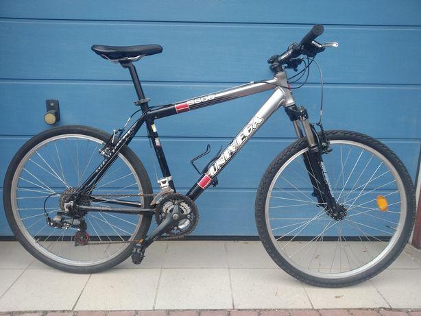 Rower Univega 26 aluminiowa 3x9 możliwa wysyłka SRAM X gen
