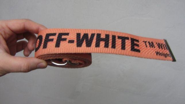Ремень OFF-WHITE длина 130 см