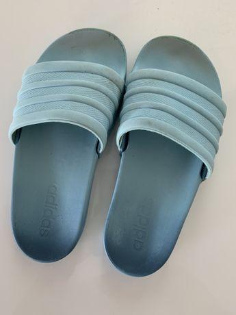 Klapki Adidas rozmiar 37