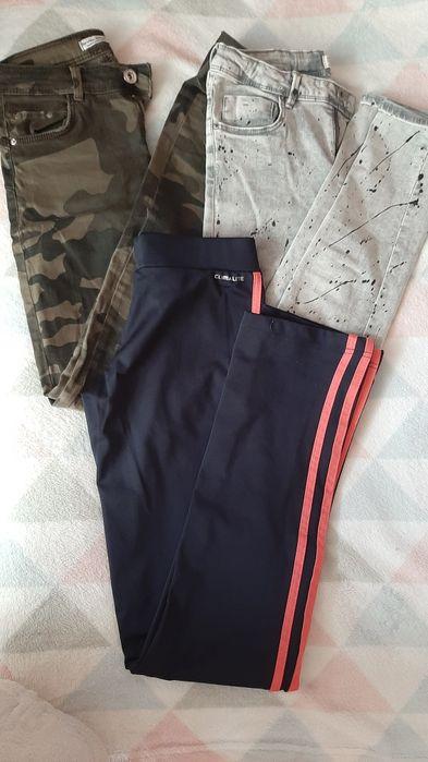 Штаны джинсы, спорт Токмак - изображение 1