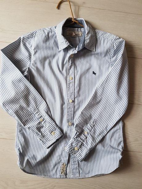 Koszula dla chłopca H&M, rozm 146. JAK NOWA.