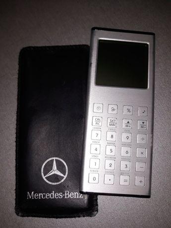 Kalkulator Mercedes orginał vintage
