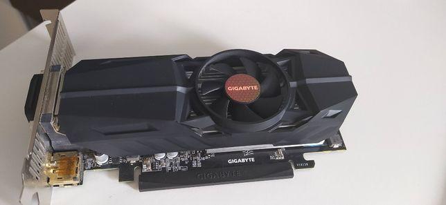 Gtx 1050 wersja nisko profilowa