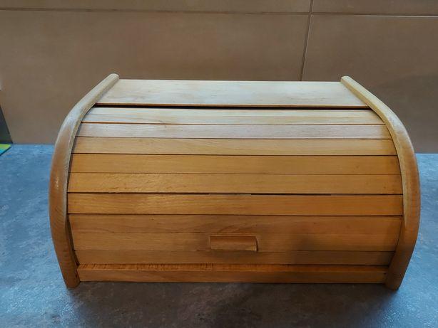 Chlebak drewniamy