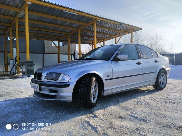 BMW 316 1999 Гарний стан