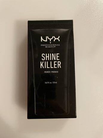 Baza pod makijaz NYX