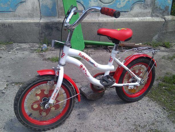 велосипед детский 14' колесо