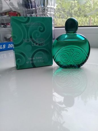 Northern lights oriflame 30ml...mega unikat
