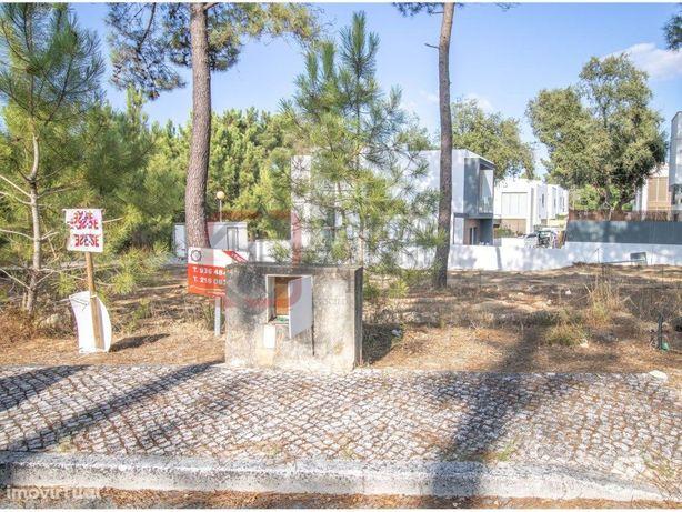 Terreno Urbano P/Construção - 57.000€ - Sesimbra