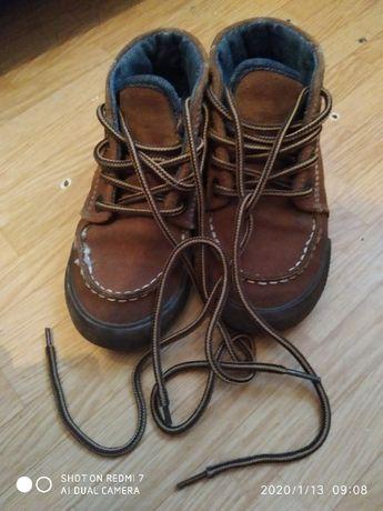 Демисезонные ботинки Next