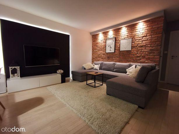 Sprzedam mieszkanie 63m Kraków-Kliny