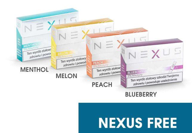 NEXUS Mix wszystkie rodzaje 0% Free