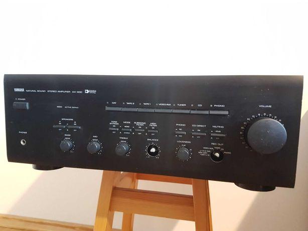 Wzmacniacz Yamaha AX-930