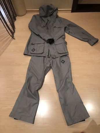 ACC Limited edition ,костюм для сноуборда