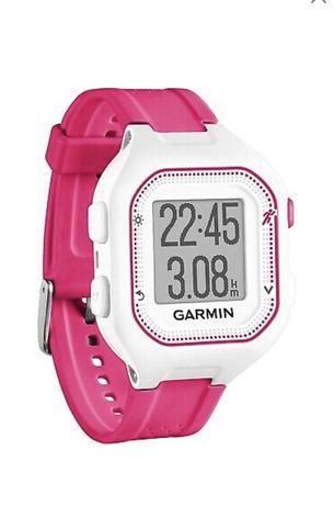 Zegarek Garmin Forerunner 25 GPS