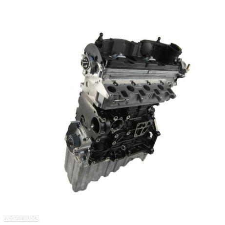 Motor Recondicionado Volkswagen Amarok 2.0 BiTDI [ CDCA ]
