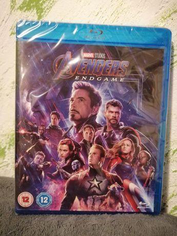 2 Filmy Blu-Ray lektor PL