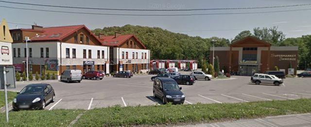 Lokale do wynajęcia bez posredników Jaworze (centrum)