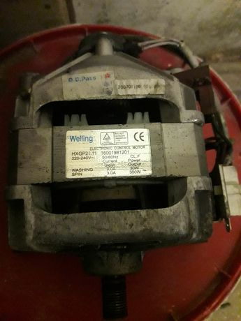 Продам электродвигатель к стиральной машине Indesit witl106