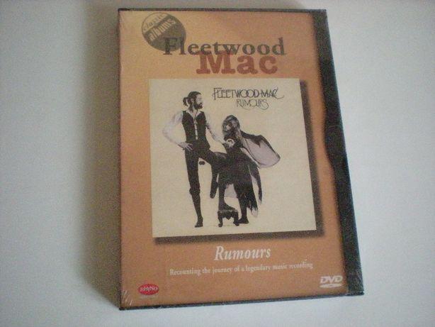 DVD диски usa Fleetwood Mac