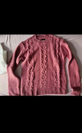 Do sprzedania różowy sweter