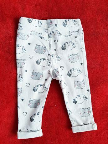 Катоновые штанишки.