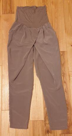 Ciążowe spodnie 40 / L