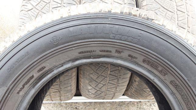 Шины Michelin Latitude Cross 265x65 R17.