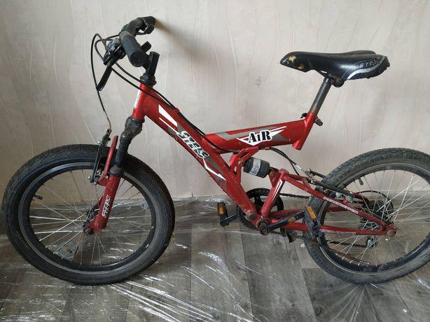 """Продам детский велосипед Stels Air 20"""""""