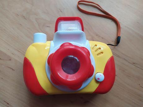 Фотоапарат дитячий, фотік іграшковий
