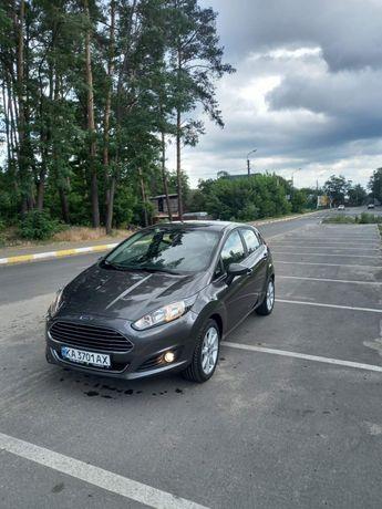Продам Ford Fiesta 2017